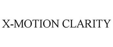 X-MOTION CLARITY
