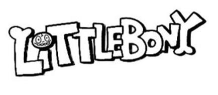 LITTLEBONY