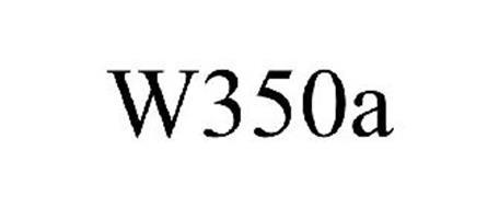 W350A