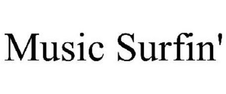 MUSIC SURFIN'