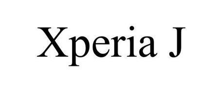 XPERIA J