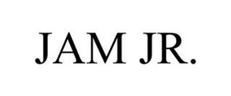 JAM JR.