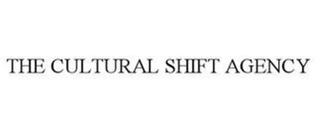 THE CULTURAL SHIFT AGENCY