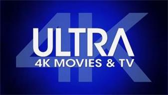 4K ULTRA 4K MOVIES & TV