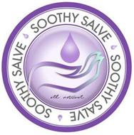 SOOTHY SALVE  ALL NATURAL