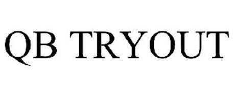 QB TRYOUT