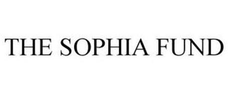 THE SOPHIA FUND