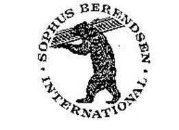 SOPHUS BERENDSEN INTERNATIONAL