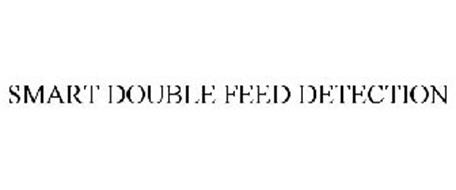 SMART DOUBLE FEED DETECTION