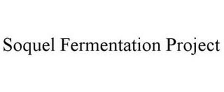 SOQUEL FERMENTATION PROJECT