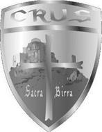 CRUS SACRA BIRRA