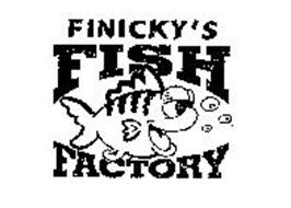FINICKY'S FISH FACTORY