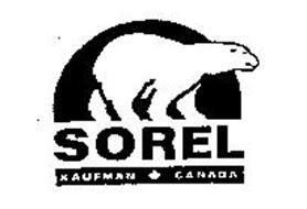 SOREL KAUFMAN CANADA