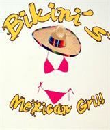 BIKINI'S MEXICAN GRILL