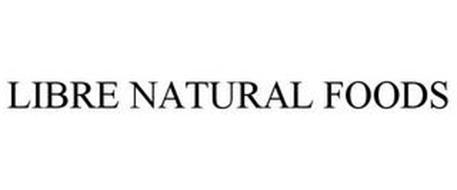 LIBRE NATURAL FOODS