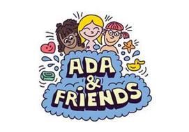 ADA & FRIENDS