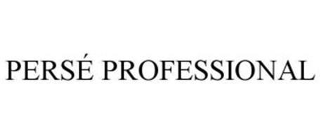 PERSÉ PROFESSIONAL