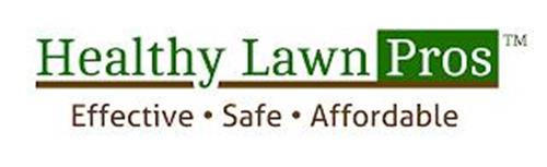 HEALTHY LAWN PROS EFFECTIVE-SAFE-AFFORDABLE