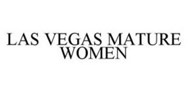 las vegas mature women