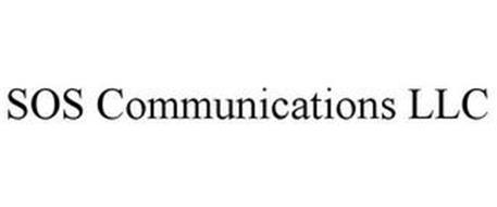 SOS COMMUNICATIONS LLC