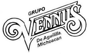 GRUPO VENNUS DE AGUILILLA MICHOACAN