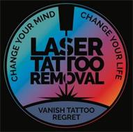 VANISH TATTOO REGRET LASER TATTOO REMOVAL CHANGE YOUR MIND CHANGE YOUR LIFE
