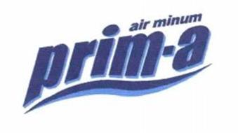 PRIM-A AIR MINUM