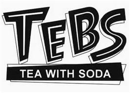 TEBS TEA WITH SODA