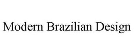 MODERN BRAZILIAN DESIGN