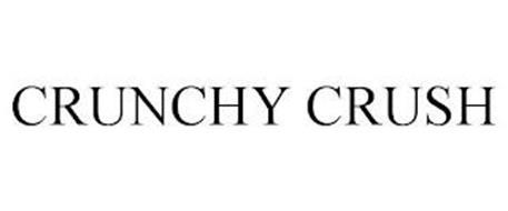 CRUNCHY CRUSH