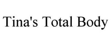 TINA'S TOTAL BODY