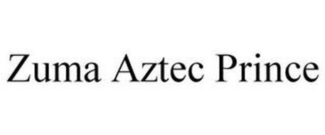 ZUMA AZTEC PRINCE