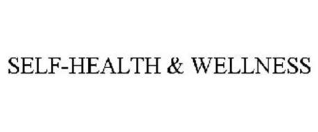 SELF-HEALTH & WELLNESS