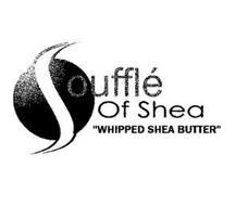 """SOUFFLÉ OF SHEA """"WHIPPED SHEA BUTTER"""""""