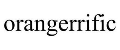 ORANGERRIFIC