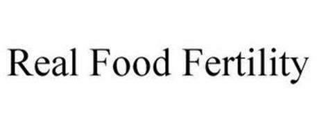 REAL FOOD FERTILITY
