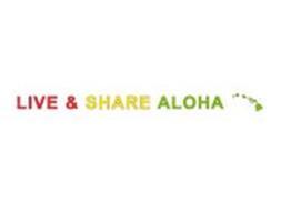 LIVE & SHARE ALOHA