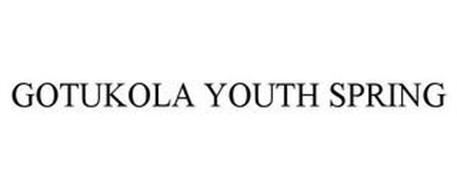 GOTUKOLA YOUTH SPRING
