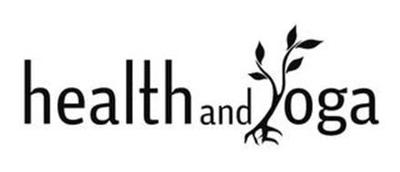 HEALTHANDYOGA