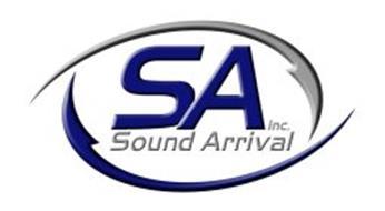 SA INC. SOUND ARRIVAL