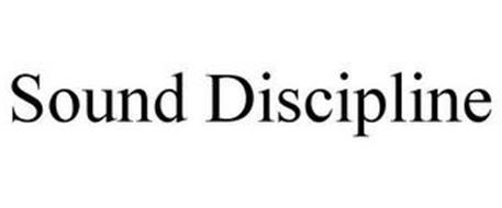 SOUND DISCIPLINE