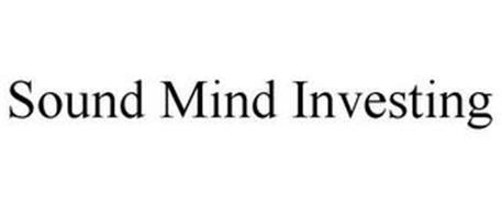 SOUND MIND INVESTING