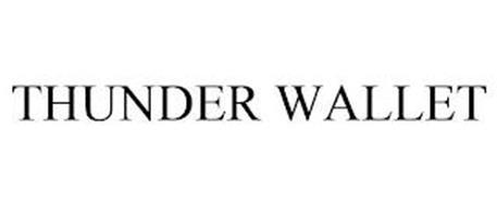 THUNDER WALLET