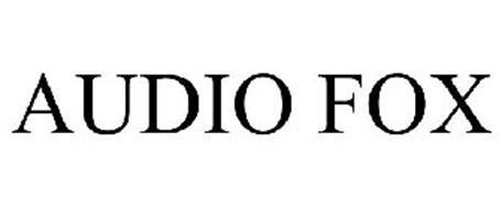 AUDIO FOX