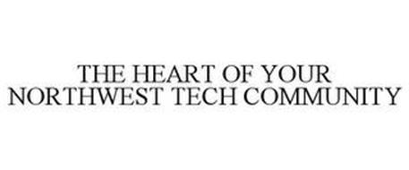 THE HEART OF YOUR NORTHWEST TECH COMMUNITY