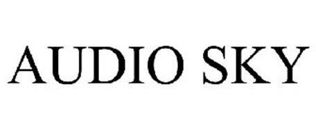 AUDIO SKY
