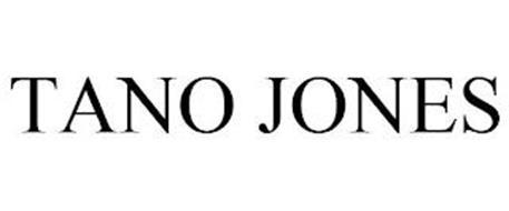 TANO JONES
