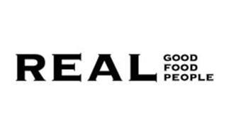 REAL GOOD FOOD PEOPLE