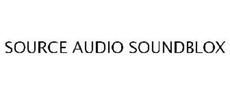 SOURCE AUDIO SOUNDBLOX