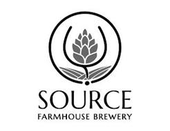 SOURCE FARMHOUSE BREWERY